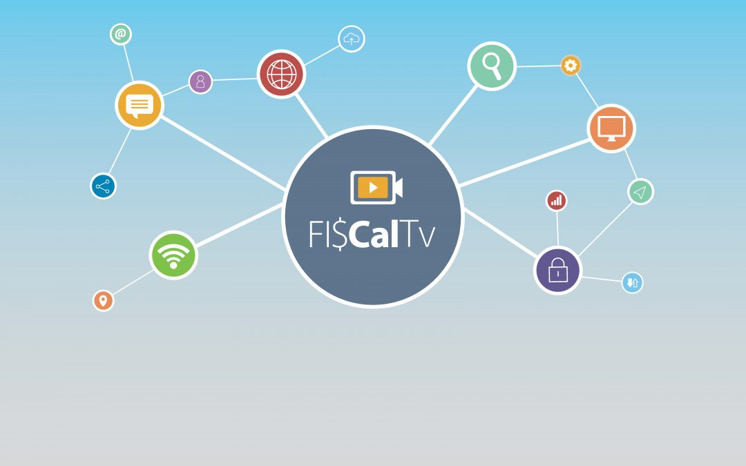 FI$Cal TV to Focus on Vouchers