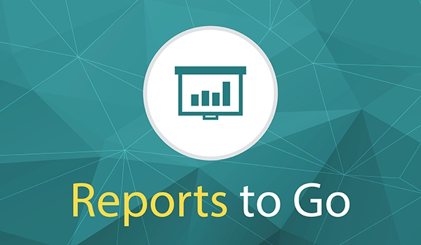 Reports to Go Now Available in the PeopleSoft Application