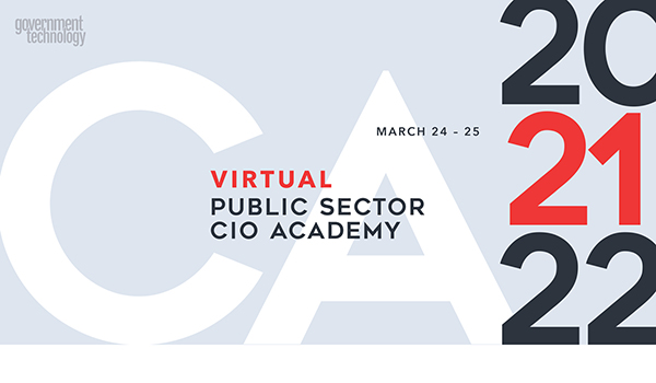 California CIO Academy a Big Success for FI$Cal