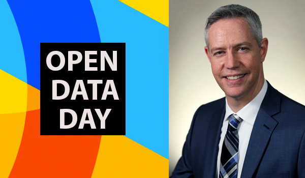 Partnering with the Community on Open Data Day