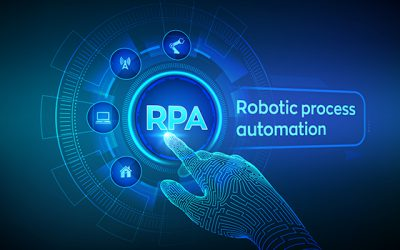 FI$Cal Deploying Robotic Process Automation to Help Departments